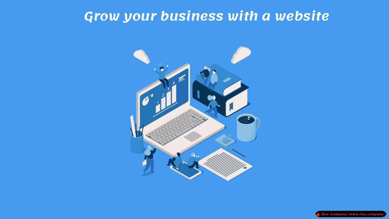 افتراضي الكتروني لشركتك التكاليف