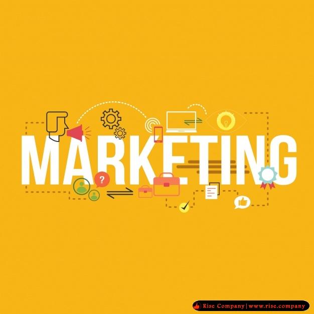 تسويق إلكتروني لشركات المقاولات والاستثمار العقاري
